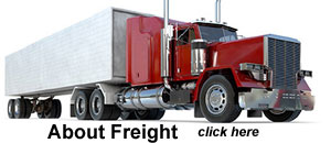 about freight